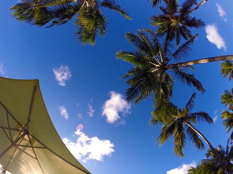 Onde ficar em Taipu de Fora: Pousada Taipu de Fora (Foto: Esse Mundo É Nosso)