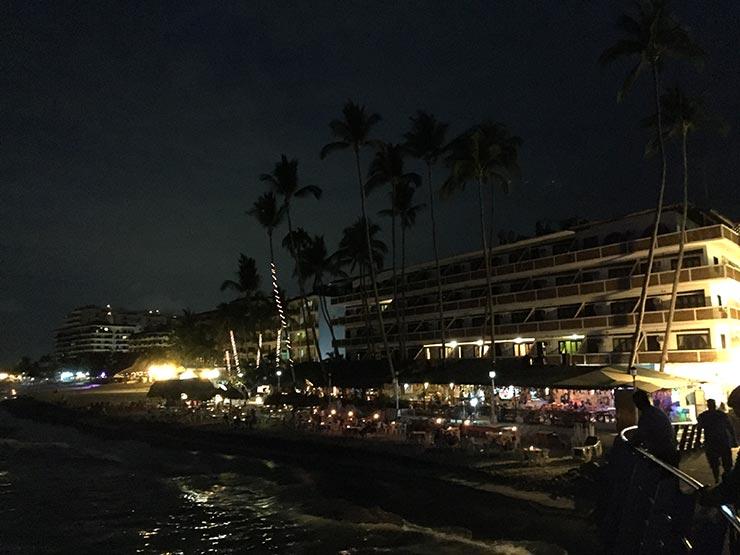 Puerto Vallarta (Foto: Esse Mundo é Nosso)