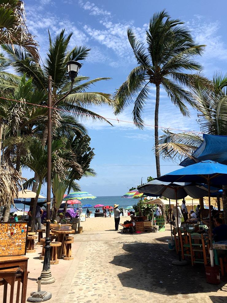 Riviera Nayarit (Foto: Esse Mundo é Nosso)
