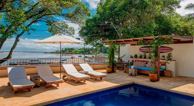 Hotel Boutique em Itacaré, Bahia - Vila Barracuda (Foto: Divulgação)