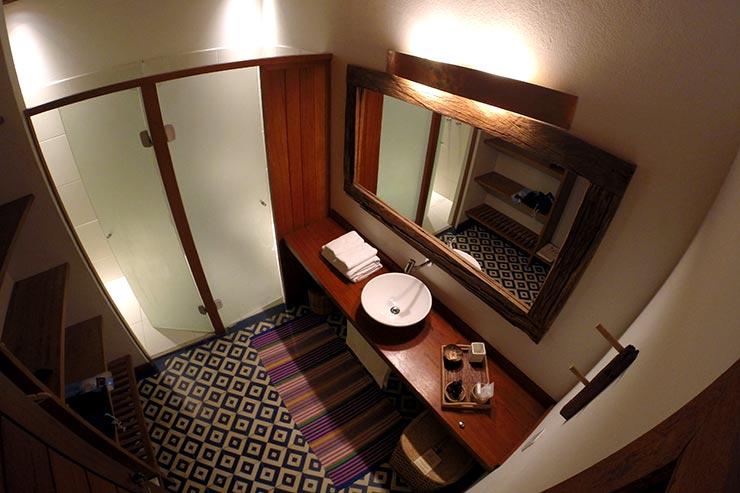 Hotel Boutique em Itacaré, Bahia - Vila Barracuda (Foto: Esse Mundo É Nosso)