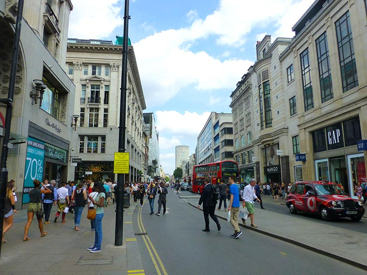 Onde comprar em Londres (Foto: Esse Mundo é Nosso)