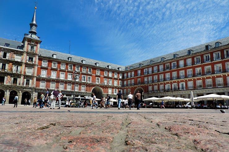 As melhores cidades para se viver no mundo: Madrid (Foto: Esse Mundo É Nosso)