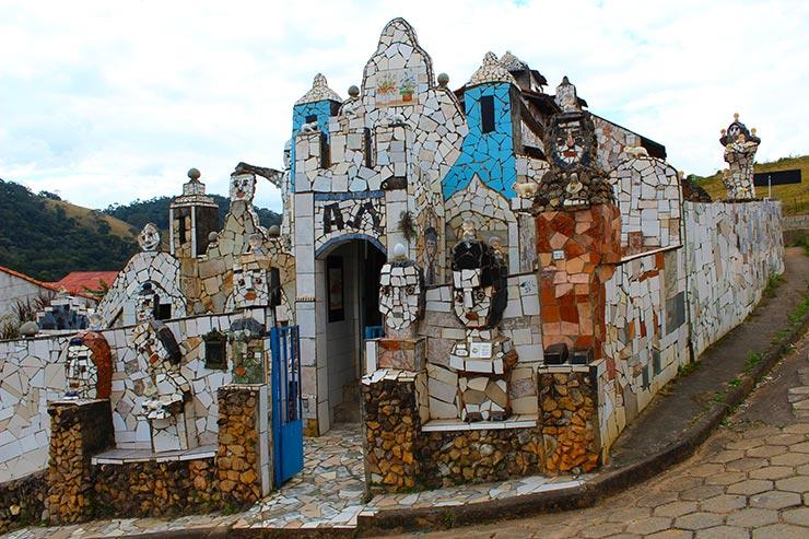 O que fazer em São Lourenço (Foto: Esse Mundo é Nosso)