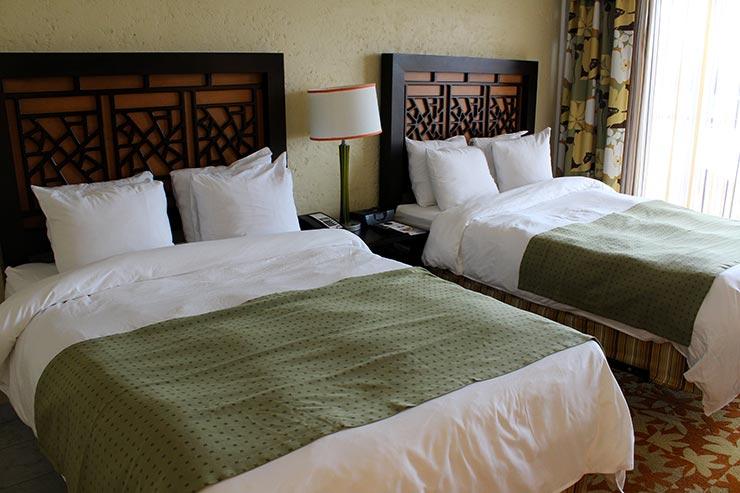 Hotel em Barbados: Radisson Aquatica Resort (Foto: Esse Mundo É Nosso)