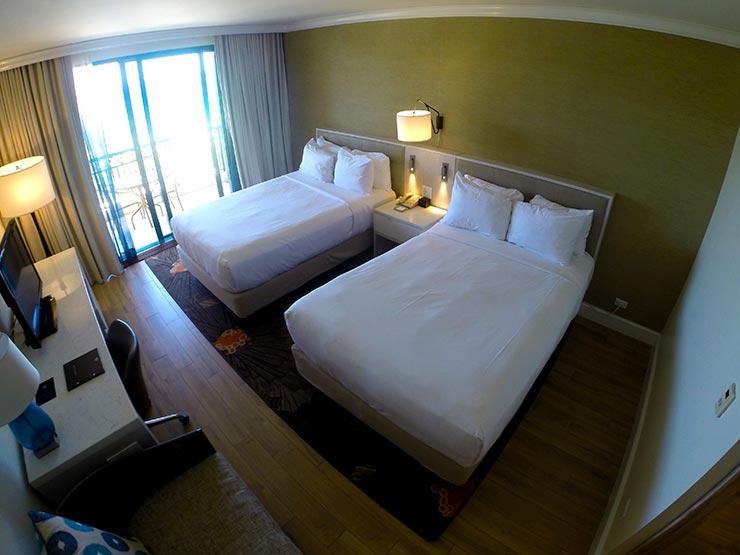 Dica de hotel em Barbados (Foto: Esse Mundo é Nosso)