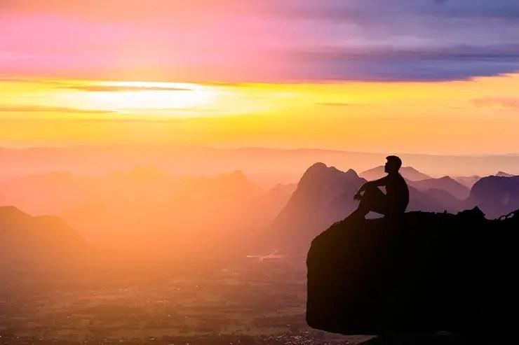 Dar importância ao que realmente importa (Foto: Shutterstock)