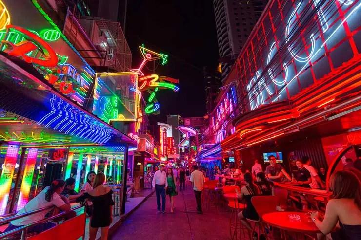 O que fazer em Bangkok (Foto: Shutterstock)