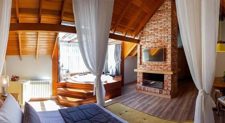 Melhores hotéis do mundo em 2017: Valle D'incanto Midscale Hotel (Foto: Divulgação/Booking)