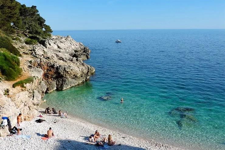 Pula - Quando ir pra Croácia: Clima e a melhor época (Foto: Esse Mundo É Nosso)