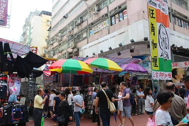 Quanto custa viajar para Hong Kong (Foto: Esse Mundo é Nosso)