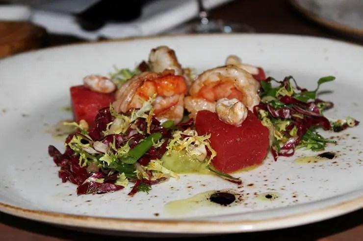 Onde comer em Berlim: acht&dreissig (Foto: Esse Mundo É Nosso)