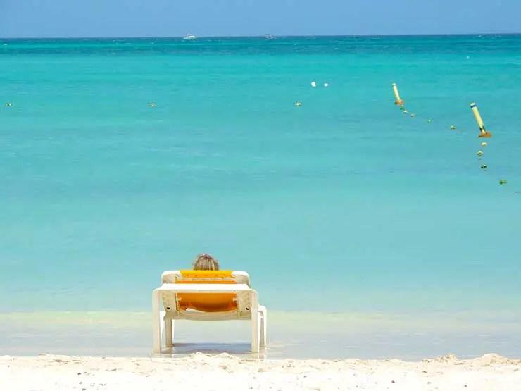 Lua de mel no Caribe (Foto: Esse Mundo é Nosso)