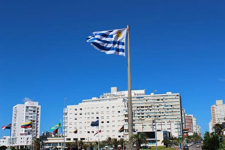 Quando ir pro Uruguai: Punta del Este (Foto: Esse Mundo É Nosso)
