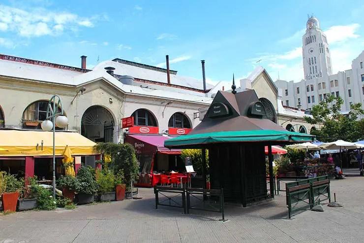 Mercado del Puerto (Foto: Esse Mundo é Nosso)