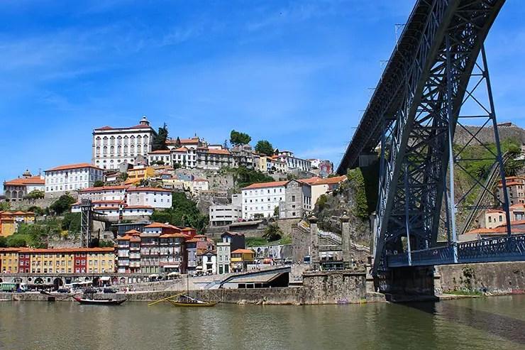 Quando ir pra Portugal - Porto (Foto: Esse Mundo É Nosso)