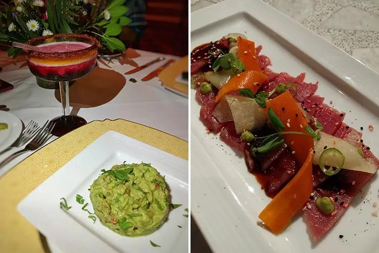 Onde comer em Campeche, México: Hacienda Puerta Campeche (Foto: Esse Mundo É Nosso)