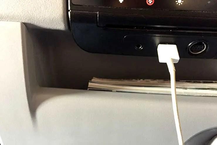 Como é voar American Airlines (Foto: Esse Mundo é Nosso)