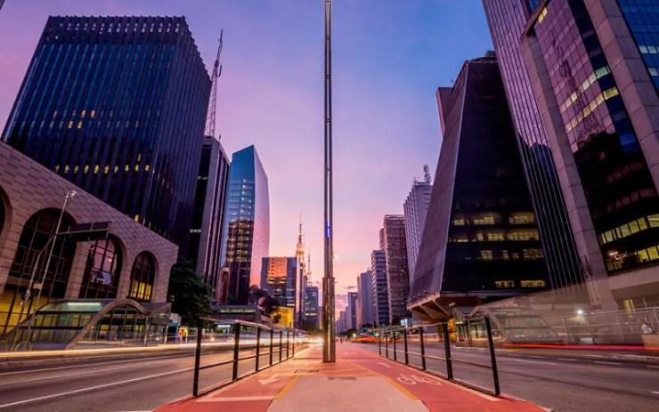 O que fazer em São Paulo (Foto: Shutterstock)
