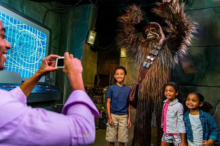Foto: Matt Stroshane/Disney