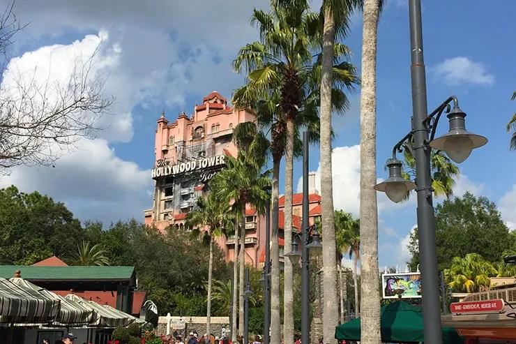 Parques da Disney em Orlando: Hollywood Studios (Foto: Esse Mundo é Nosso)