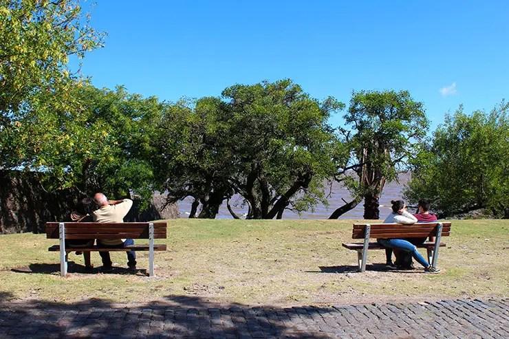 O que fazer em Colonia del Sacramento (Foto: Esse Mundo é Nosso)