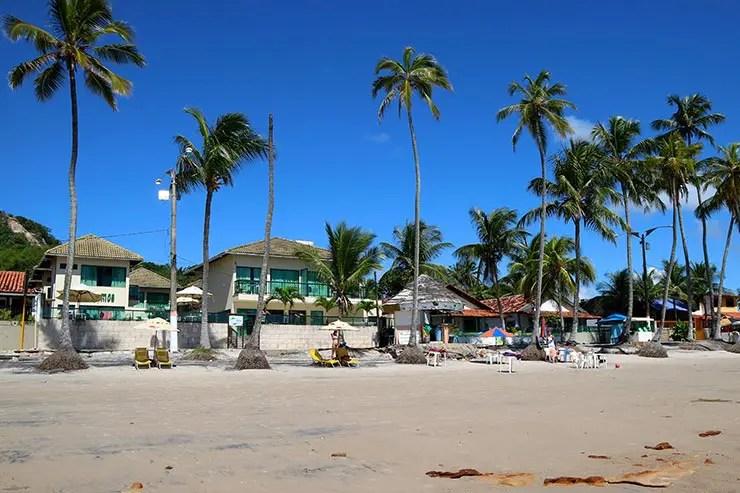 Hotel em Cabo de Santo Agostinho: Namoa Pousada (Foto: Esse Mundo É Nosso)