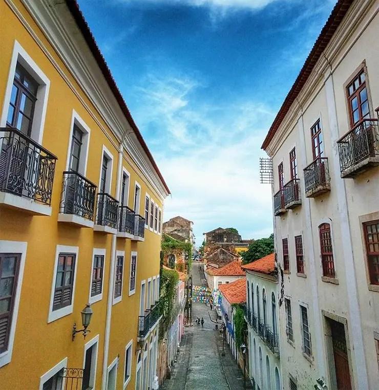 Motivos pra Viajar pro Maranhão - São Luís (Foto: Esse Mundo É Nosso)