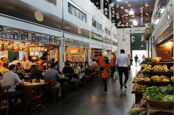 b24c9bebd7918 Mercado Público de Florianópolis  Box 32 (Foto  Esse Mundo É Nosso)