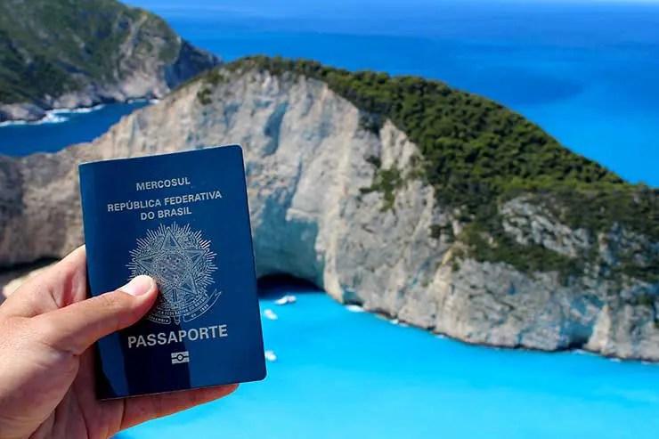 Passaporte de Emergência: Como tirar (Foto: Esse Mundo É Nosso)