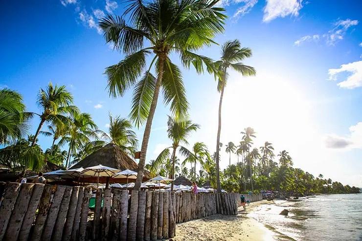 Onde comer na Praia dos Carneiros: Bora Bora (Foto: Cortesia/Honda)