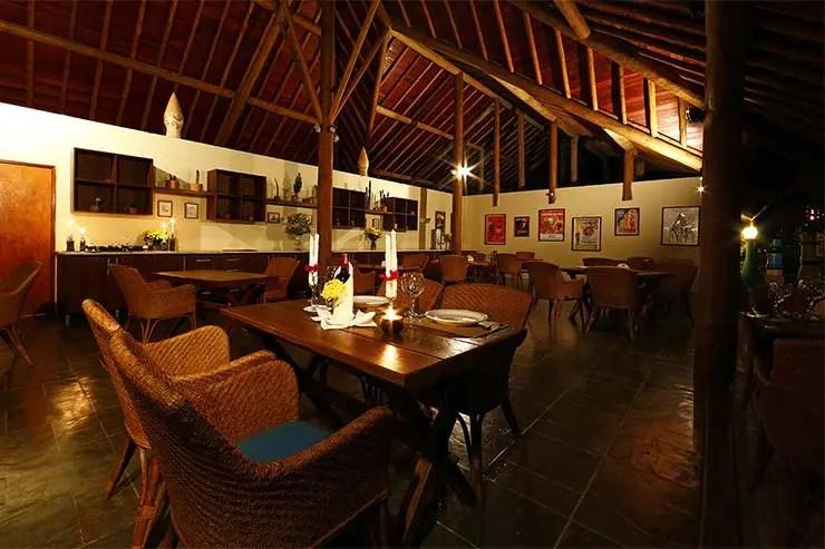 Onde comer na Praia dos Carneiros: Restaurante Arikindá (Foto: Divulgação)