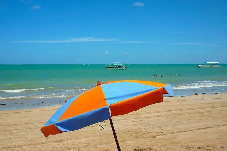 Roteiro de carro de Maceió a Recife (Foto: Esse Mundo é Nosso)