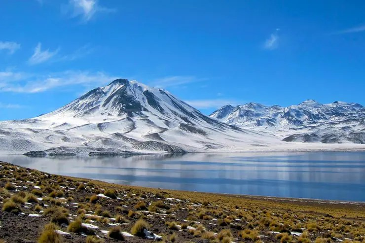 Melhores destinos pra viajar em 2018 - Atacama, Chile (Foto via Shutterstock)