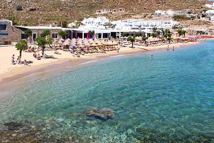 Quando ir pra Grécia: Qual a melhor época pra viajar (Foto: Esse Mundo É Nosso)