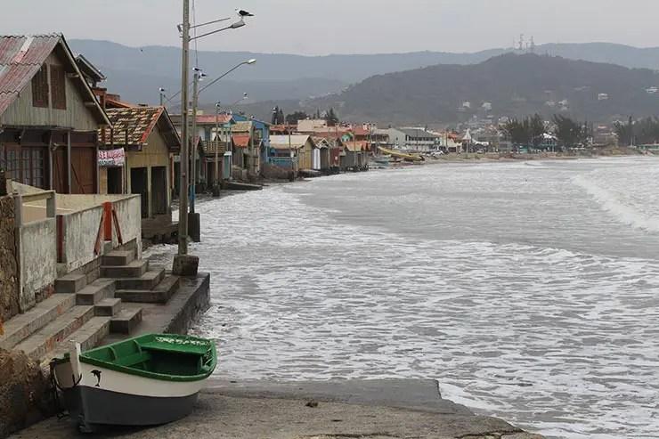 Rota da Baleia Franca: Garopaba (Foto: Esse Mundo É Nosso)