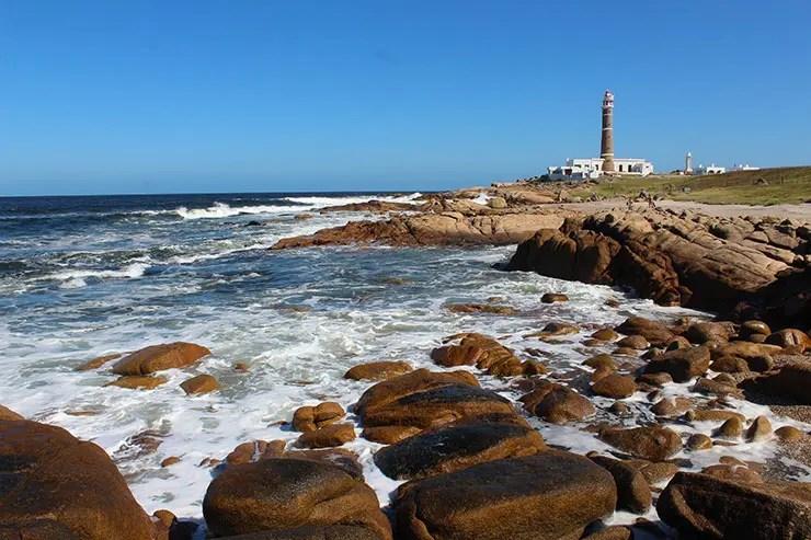 Roteiro de carro no Uruguai - Cabo Polonio (Foto: Esse Mundo é Nosso)