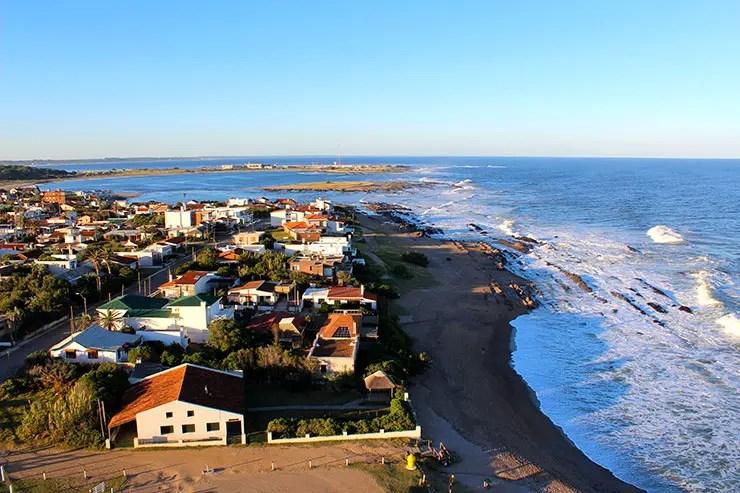 Roteiro de carro no Uruguai - La Paloma (Foto: Esse Mundo é Nosso)