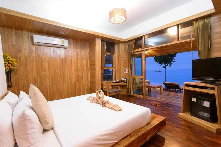 Onde ficar em Koh Lipe - Bundhaya Villas (Foto: Divulgação/Booking)