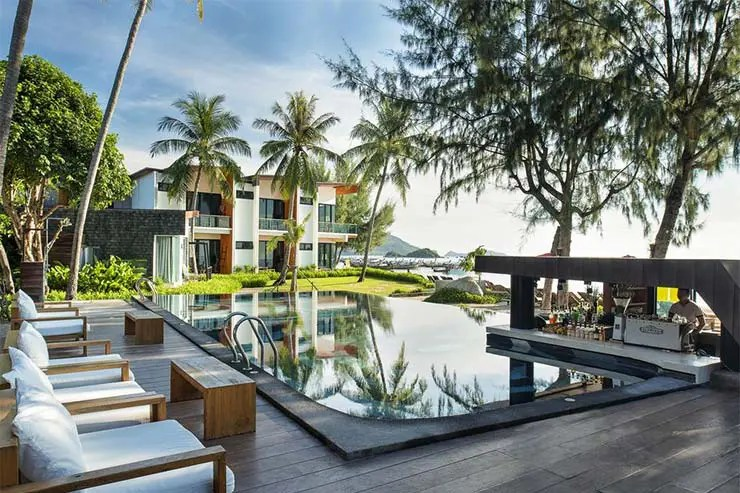 Onde ficar em Koh Lipe - Idyllic Concept Resort (Foto: Divulgação/Booking)
