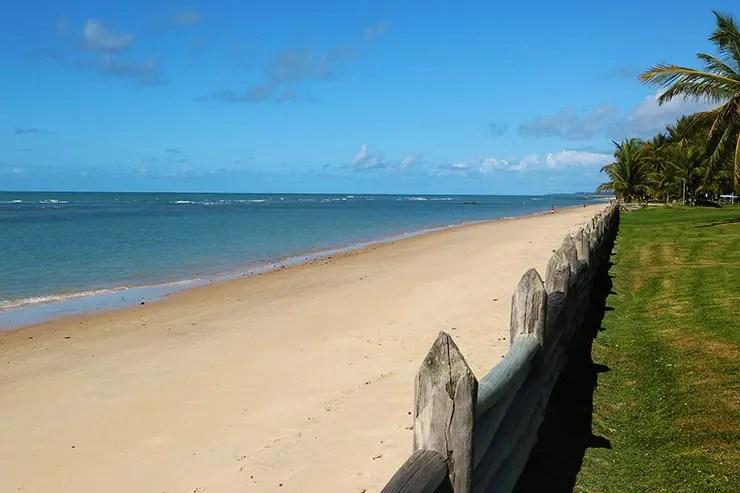 Praias de Arraial d'Ajuda: Praia do Parracho (Foto: Esse Mundo É Nosso)