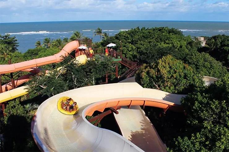 Praias de Arraial d'Ajuda: Eco Parque (Foto: Esse Mundo É Nosso)