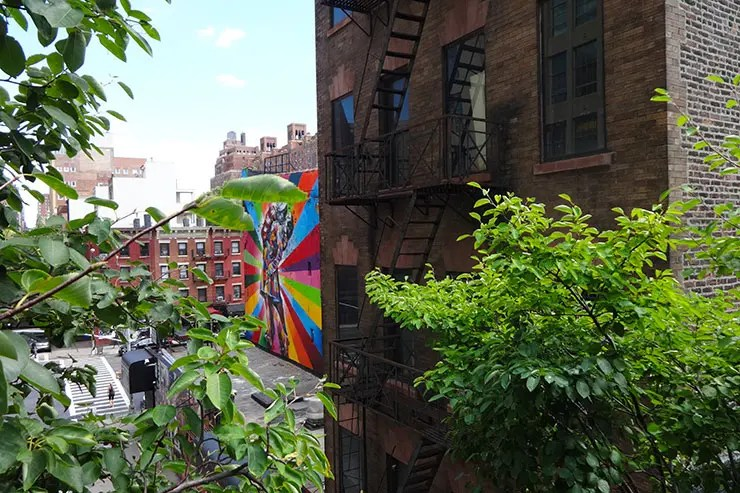 O Que Fazer em Nova York (Foto: Esse Mundo é Nosso)