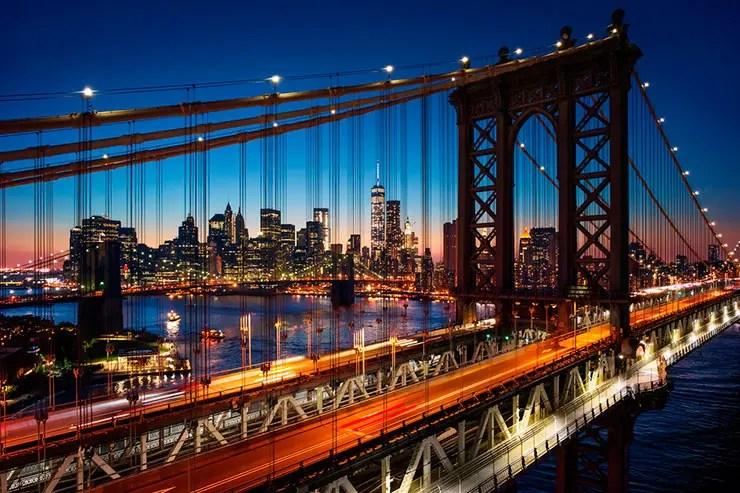 O Que Fazer em Nova York (Foto: Shutterstock)