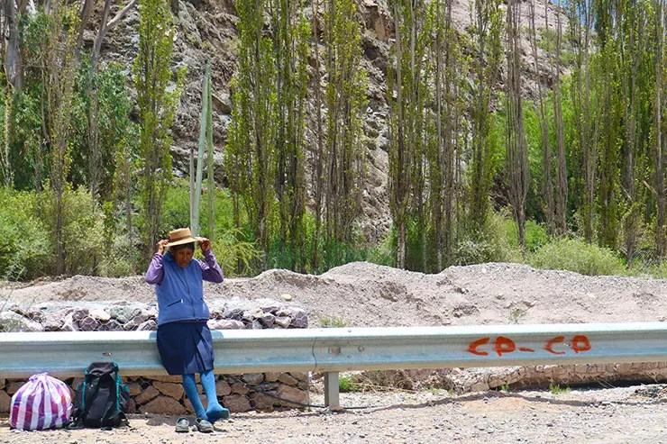 Voo direto pra Jujuy (Foto: Esse Mundo é Nosso)