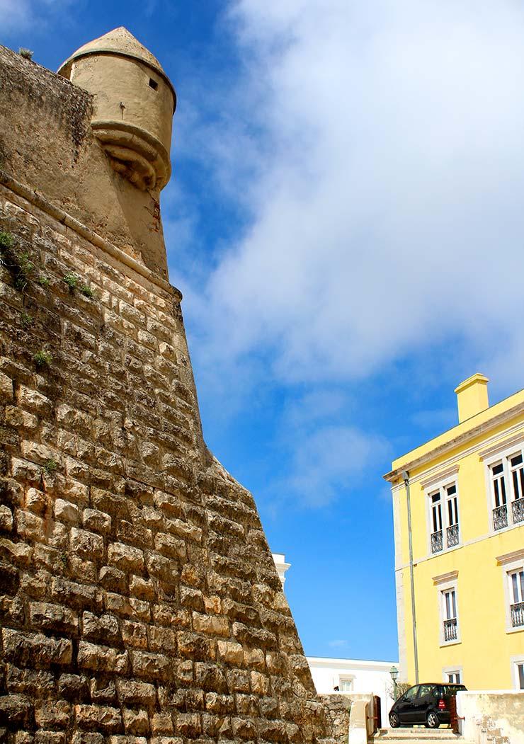 Cascais e Sintra em um dia - A Cidadela em Cascais, Portugal (Foto: Esse Mundo É Nosso)