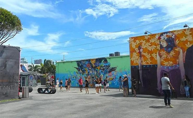 Motivos pra viajar pra Miami [Foto via Daniel Di Palma (CC BY-SA 4.0)]
