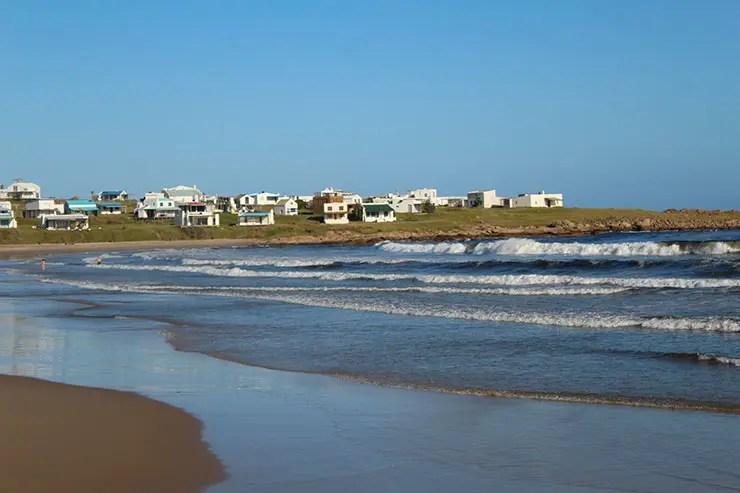 Melhores praias do Uruguai - Cabo Polonio (Foto: Esse Mundo É Nosso)
