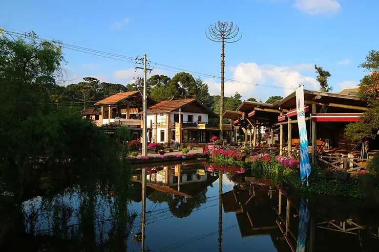 Centrinho de Monte Verde (Foto: Esse Mundo é Nosso)