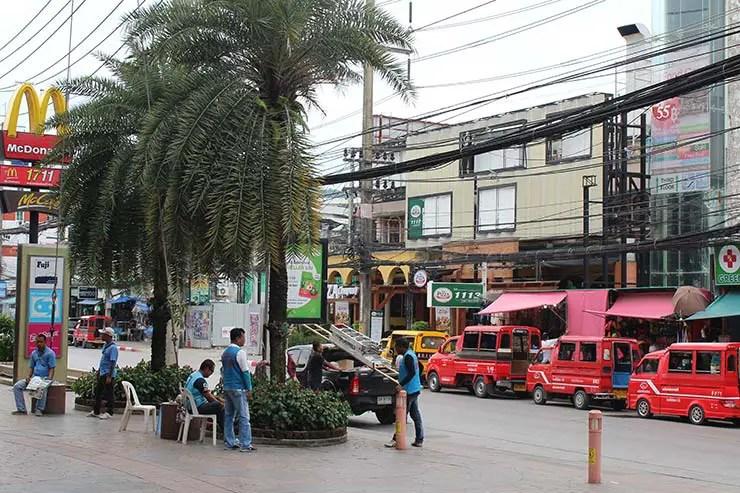 Phuket, Tailândia, vale a pena? (Foto: Esse Mundo É Nosso)